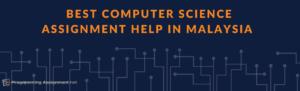 Professional computing homework in Malaysia