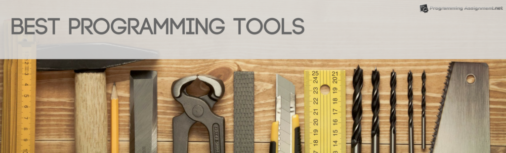 best programming tools banner