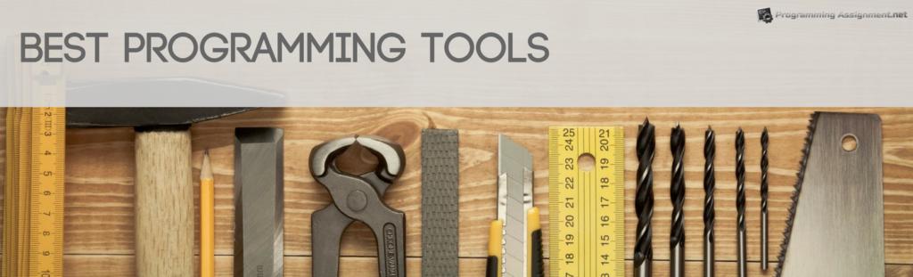 best programming tools banner