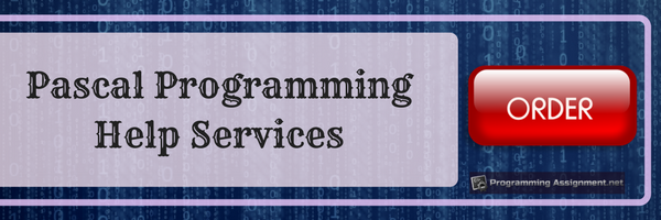 pascal programming help services